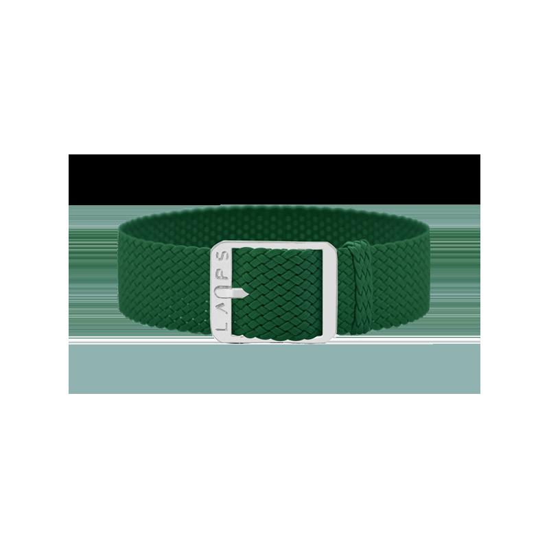 Bracelet Vert - Or